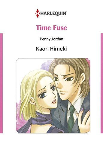 Time Fuse: Harlequin comics (English Edition)
