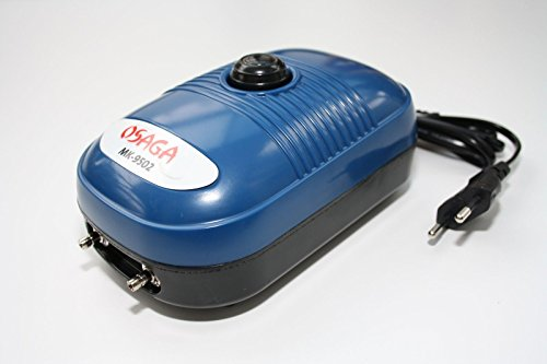 Membrankompressoren MK-9502