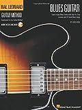 Hal Leonard Guitar Method: Blues Guitar (Accès audio en ligne inclus)