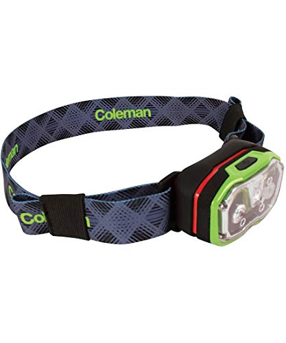 Campingaz/Coleman - CXS+ 300 Lithium Ion Rechargeable Headlamp