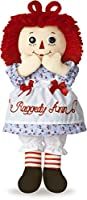 [オーロラワールド]Aurora World Raggedy Ann Classic Doll 12 15411 [並行輸入品]