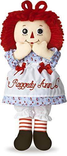 Aurora - Raggedy Ann Classic - 12' Raggedy Ann Classic - Medium