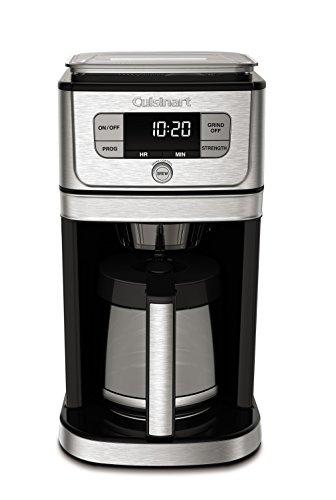Cuisinart DGB-800 Fully Automatic Burr Grind & Brew