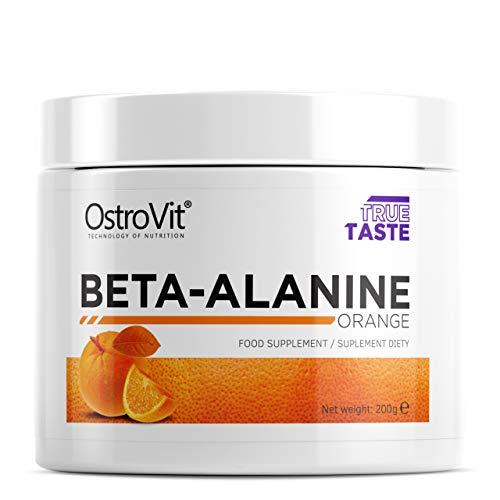 Beta-Alanine OstroVit