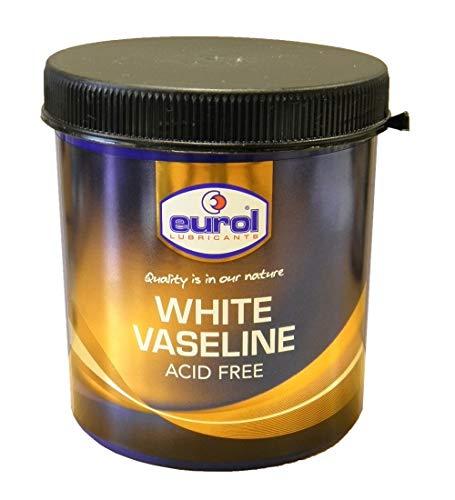 Eurol Witte Vaseline Zuurvrij E901200 - 600g
