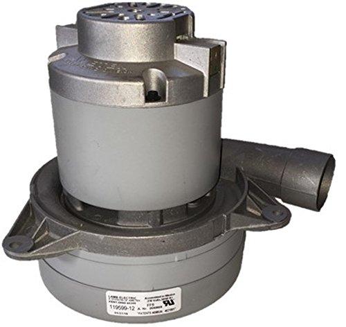 Saugmotor 230Volt 1650Watt Saugturbine Pelletsauger 119599-12 Reinigungsmaschine