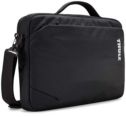 "Thule Subterra MacBook Attache 15 polegadas, Preto, 15"""