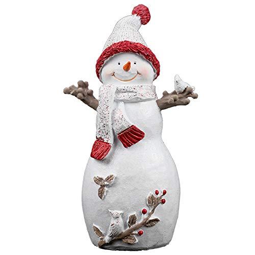VEED Mueca Adornos para rboles de Navidad Decoraciones Casa Adornos navideos Escaparate