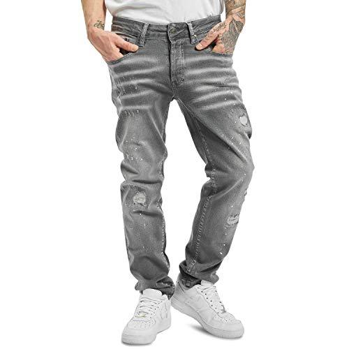Yakuza Destroyer Straight Jeans