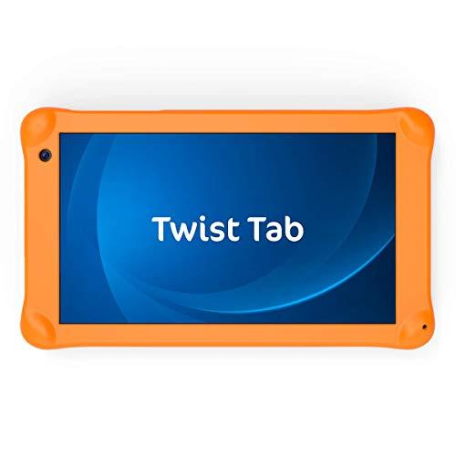 Positivo Twist TabKids(T770KC) Preto