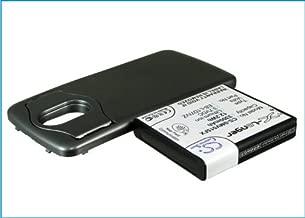 Replacement Battery for Samsung SCH-I515 Galaxy Nexus i515 Nexus 4G LTE EB-L1D7IVZ EB-L1D7IVZBSTD SAMI515BATS