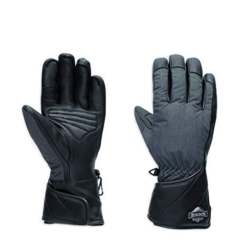 Harley Davidson Geneveve Gauntlet Gloves