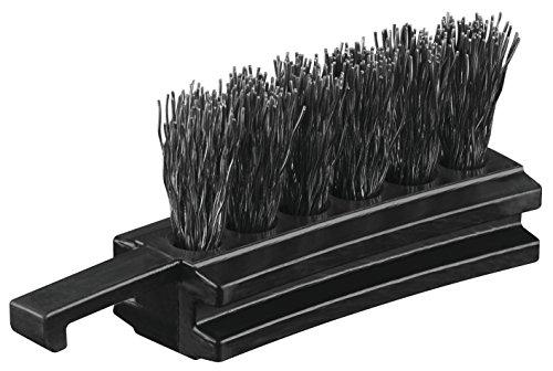 Bosch 2609256d43Set 12Ersatz-Bürsten Stahl für Schleifmaschine PWR 180CE