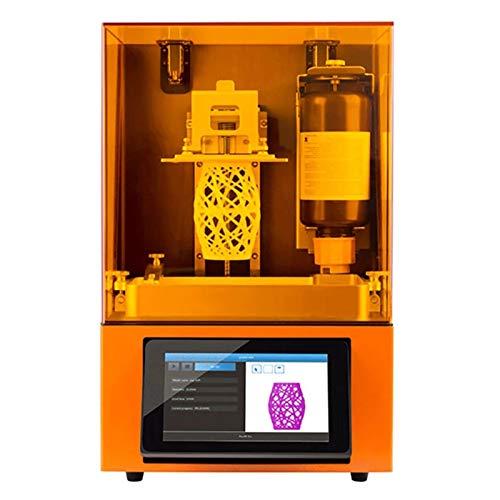 SLA-LCD 3D Resin Dental 3D Printer for Dental Clinics L120 Pro Denture 3D Printing Transparent Aligner/Bracket/Retainer/Temporary Crown