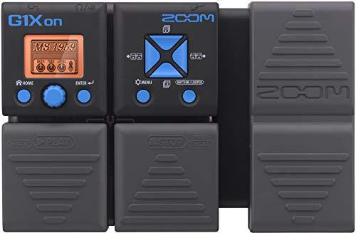Zoom G1Xon Guitar Effects Pedal