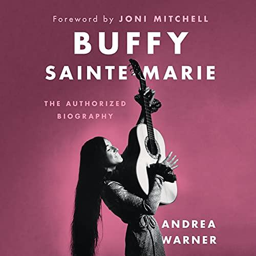 Buffy Sainte-Marie cover art