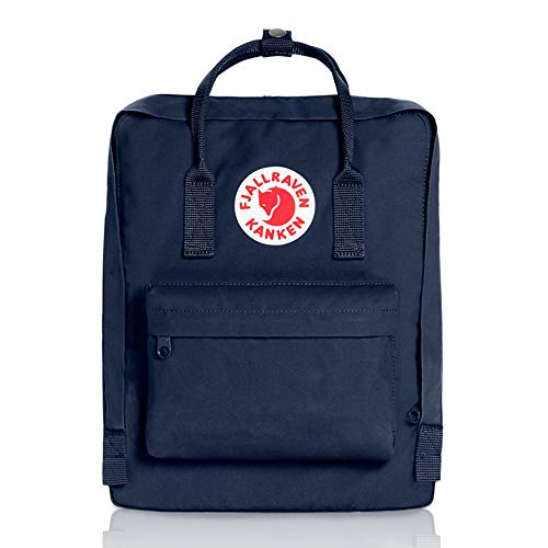 Fjallraven, Kanken Classic Backpack for Everyday, Royal Blue