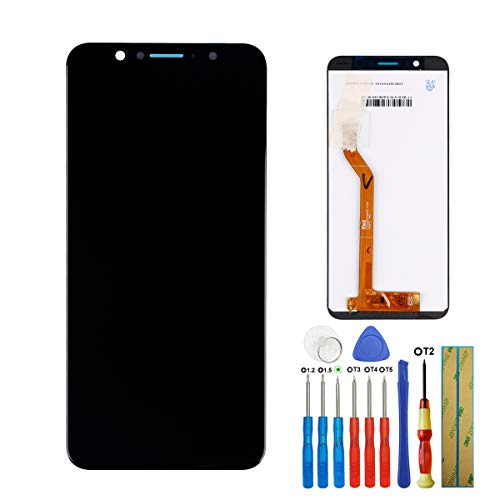 E-yiviil Schermo compatibile con Asus ZenFone Max Pro M1 ZB601KL ZB602KL X00TD display touchscreen LCD con strumenti