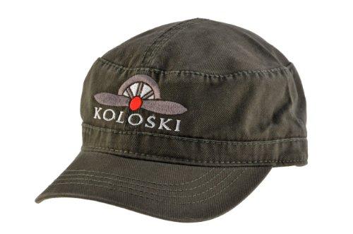 Koloski Cap Logo Bonnets Neuf Taille Unique Acce.