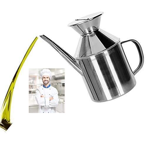 Ideal para lociones recipiente de jab/ón dispensador de loci/ón de acero inoxidable Dispensador de jab/ón 1PC 800ml botella de bomba de l/íquido jabones l/íquidos aceite esencial gel de ducha