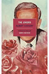 The Jokers (New York Review Books Classics) Kindle Edition