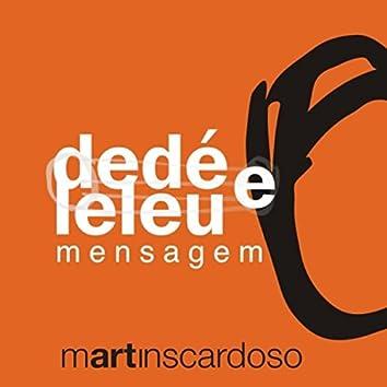 Mensagem: Dedé e Leleu