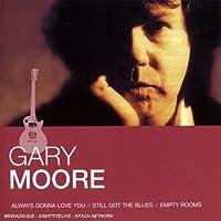 GARY MOORE - L'essential (1 CD)