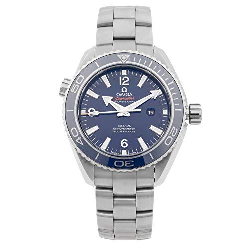 Omega Seamaster Planet Ocean Titanium orologio automatico da uomo 232.90.38.20.03.001