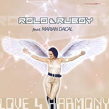 Love 4 Harmony