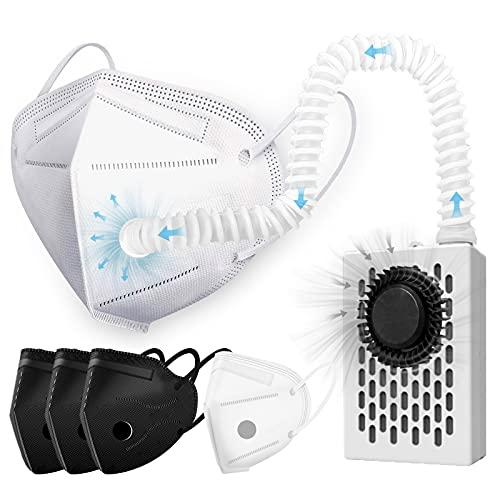 Breathe easier,Personal Wearable Air...