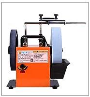 220V Water-cooled Grinder Electric Knife Sharpener Low Speed Grinding Machine 200W