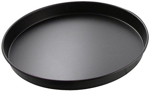 Zenker 7507 Pizzablech rund Ø 24 cm, special countries