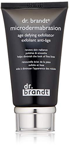 dr. brandt Dr. Brandt Microdermabrasion Skin Exfoliant, 2 Fl. Oz. Tappo per orecchie 2 Centimeters Nero (Black)