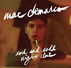 Best rock and roll night club mac demarco Reviews