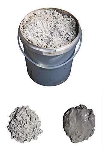 100% Ökologisches Steinmehl für Pflasterfugen oder Innenputz im 18Kg Eimer. Zum verfugen von Terrassen wie Gehwegplatten, Pflaster oder Polygonalplatten.