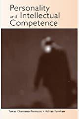Personality and Intellectual Competence Kindle Edition