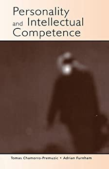 Personality and Intellectual Competence by [Tomas Chamorro-Premuzic]