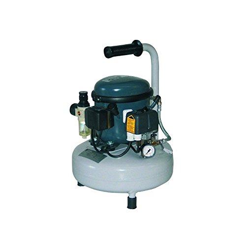 Compressore silenzioso a bagno d'olio Werther Sil-Air 30/9