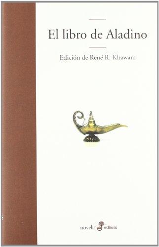 El libro de Aladino (Edhasa Literaria)