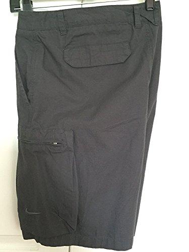 Nike Mens Woven 6th Man Cargo Shorts 613644 060 Size 30