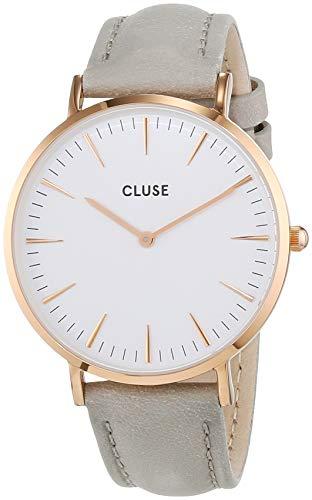CLUSE Quarzuhr La Bohème CL18015