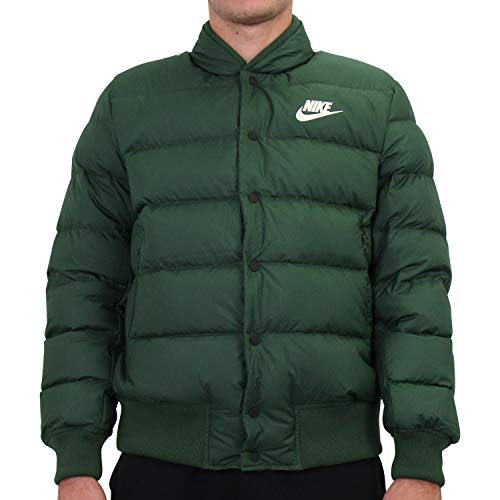 Nike Men's Down Bomber Jacket (M)