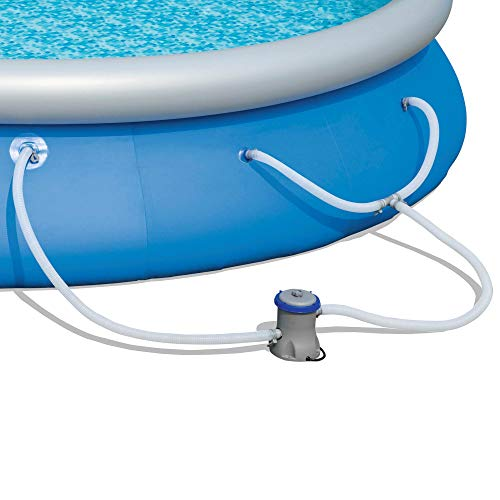 Bestway 197035 Fast Set Pool, Blue