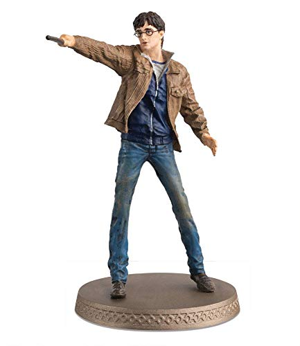 Harry Potter Wizarding World Figurine Collection Sammelfiguren Standard