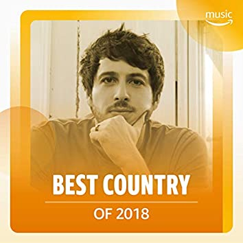 Best Country of 2018