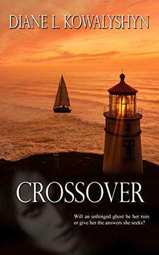 Crossover (Cross your Heart and Die Book 1) by [Diane L. Kowalyshyn]