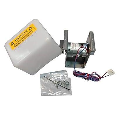 Stern Pinball Shaker Motor Kit Rev C, Spike II OEM
