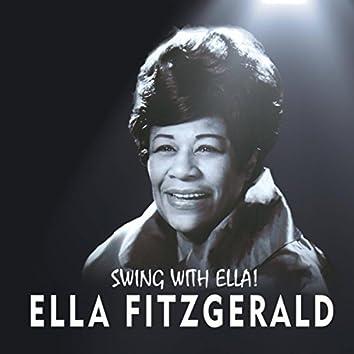 Swing with Ella!