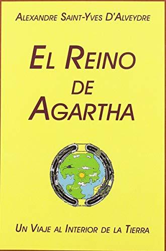 El Reino de Agartha: Un viaje al interior de la Tierra