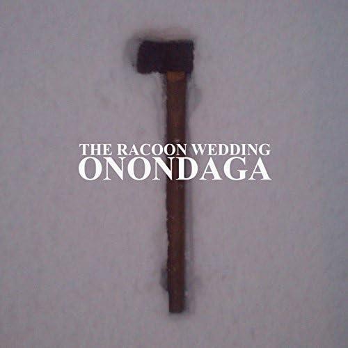 The Racoon Wedding
